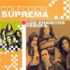 Los Enanitos Verdes : Coleccion Suprema CD
