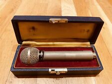 Akg D24 (1964) Vintage Dynamic Microphone (D19 Studioversion)