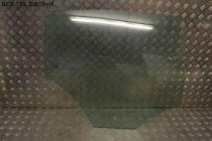 Jaguar XF (_J05_, CC9) 3.0 D Door Pane Right Rear Window Door