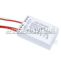 12W LED Driver Power Supply Transformer for LED Strip Lights DC 12V 1A