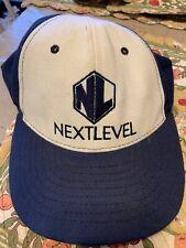 Next Level Ball Cap Delongs