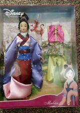 Disney Princess Mulan Rare BNIB