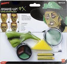 Witch Makeup Kit Face Paint Nose
