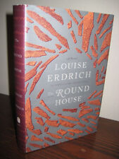 1st/1st Printing THE ROUND HOUSE Louise Erdrich CLASSIC National Book Award RARE