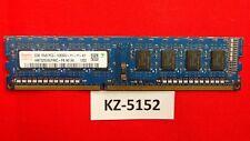SK Hynix DDR3 / 1600 desktop-ram Type HMT325U6CFR8C-PB N0 AA 2GB