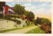PALISADES SOUTH PROSPECT ST., GALENA, IL