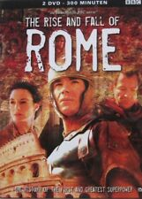 THE RISE AND FALL OF ROME - BOXSET 2 DVD