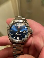 41 Mm Only Had For 2 Months Tag Heuer Formula 1 Mens Watch Quartz