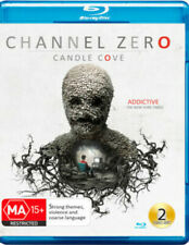 Channel Zero: Season 1-Candle Cove [All-Region] [New Blu-ray] Australi