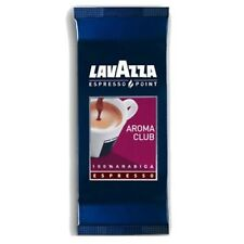 300 AROMA CLUB lavazza espresso point cialde capule caffe originali 100% ARABICA