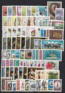 HUNGARY-1968.Full Year Set with Blocks MNH!!93EUR!!