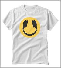 T-SHIRT UOMO DONNA SMILE MUSICALE  GEN0603