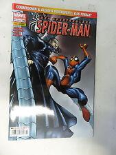 Spider- Man  Der Spektakuläre  Marvel Comic  Nr.10  Zustand 1-2