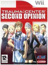 Trauma Center: Second Opinion (Wii) VideoGames