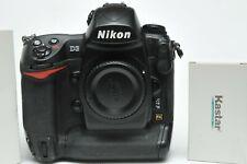 Nikon USA D3 12.1MP FX-Format Full Frame DSLR Body SN2047929
