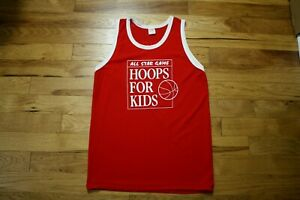 Dennis Johnson 1980's Hoops for Kids All Star Game player/game used jersey