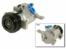For 2002 GMC Sierra 1500 HD A/C Compressor Delphi 35812RY