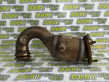 CATALYSEUR	REF.21540119 CHEVROLET CAPTIVA 2.0 CDTI