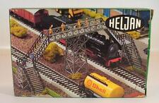 Heljan H0 1736 Bausatz Fußgängersteg in OVP #1491