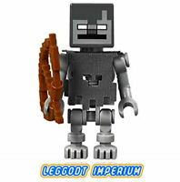 LEGO Minifigure - Stray - Minecraft min061 FREE POST