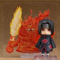 Naruto Uchiha Itachi Anime Action Figure Collectibles Model Toys