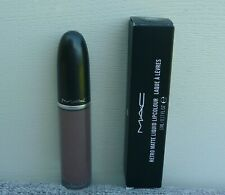 MAC Retro Matte Liquid Lip Colour Lipstick, #Simply Smoked, 5ml Brand New in Box