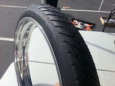 """26""""x3"""" DURO BEACH BUM Cruiser Bike Chopper tire bicycle Fat Bike Rat Rod 26x3.0"""""""