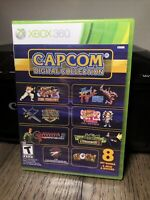 Capcom Digital Collection (Microsoft Xbox 360, 2012) Brand New Factory Sealed