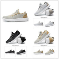Men's Athletic Sneakers Outdoor Breathable Running Shoes Casual Sports Shoes