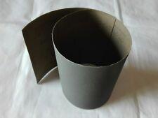 3 Sait Wet And Dry Sandpaper Abrasive Sanding Paper 400- Grit, Free shipping