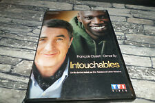 DVD -   INTOUCHABLES - François Cluzet   Omar Sy  / DVD