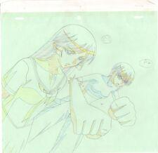 Anime Genga not Cel Princess Resurrection #24