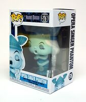 FUNKO POP! Disney's Haunted Mansion OPERA SINGER PHANTOM #576