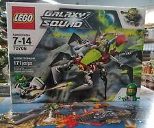 NEW LEGO - GALAXY SQUAD - CRATER CREEPER - #70706 - 171 PCS - BNIB & SEALED!