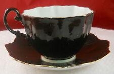 Paragon Fine Bone China Teacup Saucer Vintage Rare