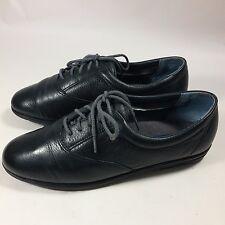 Women's Easy Spirit Anti Gravity JPMOTION Comfort Walking Shoes-Navy-6 D/B