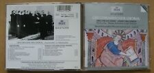 GREGORIANISCHER CHORAL (CD) GREGORIAN CHANT