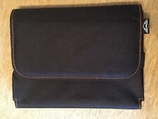BMW MINI OWNERS MANUAL HANDBOOK CASE WALLET GENUINE