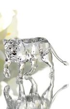 SWAROVSKI CRYSTAL LION MOTHER / LIONESS 1194085 MINT BOXED RETIRED