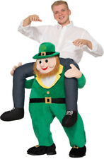 ONCE UPON A LEPRECHAUN CARRYING YOU ST PATRICKS COSTUME FM74450