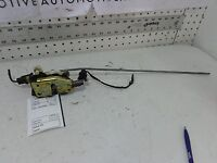 Ford F150 Door Latch 97 Right Front Passenger Side OEM