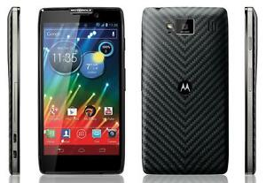 Motorola Droid Razr MAXX HD XT926M 32GB 3G&4G LTE PagePlus Page Plus 4.7 VERIZON
