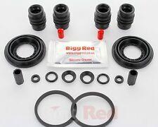 REAR Brake Caliper Seal Repair Kit (axle set) for JAGUAR X TYPE 2001-2009 (3857)