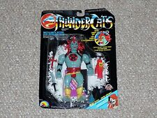Vintage 1986 Grand Toys LJN Thundercats Battle-Matic Mumm-ra MOC New Canadian