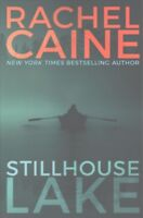 Stillhouse Lake, Paperback by Caine, Rachel, Brand New, Free shipping in the US