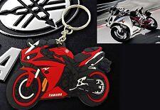 2009 YAMAHA R1 YZFR1A MOTORBIKE KEYRING KEY CHAIN ACCESSORY
