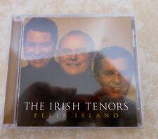 Ellis Island by Irish Tenors (CD, Mar-2001) Brand New