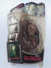 Silent Screamers Edison's Frankenstein 1910 Reel Monsters Mezco MOC