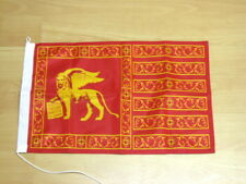 Fahnen Flagge Venedig Yachtflagge Bootsfahne Tischwimpel - 30 x 45 cm