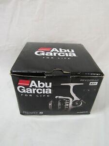 Abu Garcia REVO2S40 Revo S Spinning Reel - 6.2:1 Right or Left Hand OPEN BOX